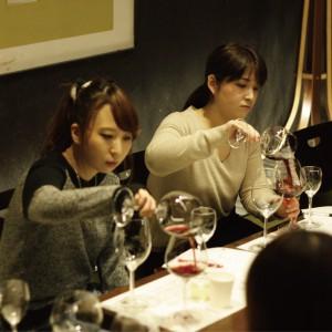 ワイン勉強会4