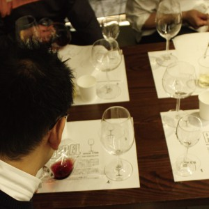 ワイン勉強会5