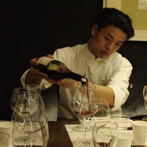 ワイン勉強会6